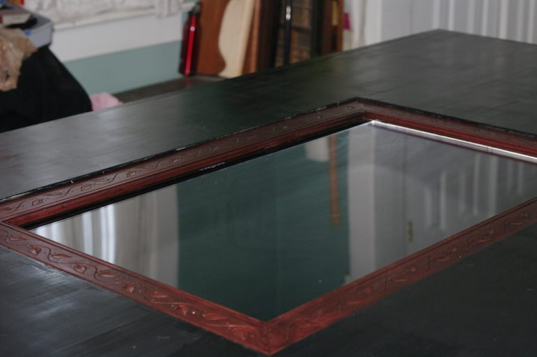 Game Table - Complete Monitor